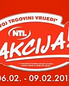 NTL TV akcija veljača