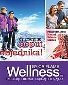 Oriflame katalog Wellness