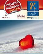 PPK Bjelovar katalog veljača