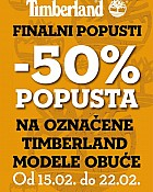 Shooster popusti Timberland
