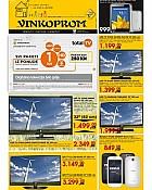 Vinkoprom katalog veljača ožujak