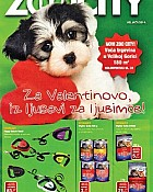 Zoo City katalog veljača 2014