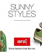 Ara shoes katalog proljeće ljeto 2014