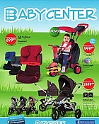 Baby Center katalog Proljeće 2014