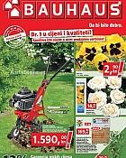 Bauhaus katalog ožujak 2014