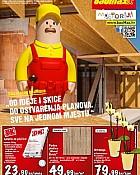 Baumax katalog ožujak 2014