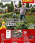 Baumax katalog travanj 2014