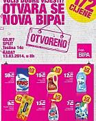 Bipa katalog Split Teslina ulica