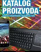 Chipoteka katalog Tableti, smartphone, računala, gps