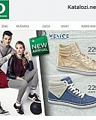 Deichmann katalog Sportska obuća