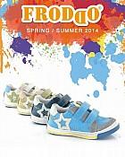 Froddo katalog proljeće ljeto 2014