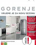 Gorenje katalog Akcija kuhinjskih uređaja