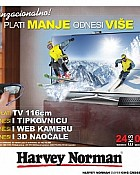 Harvey Norman katalog ožujak 2014