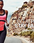 H&M katalog sport ožujak 2014