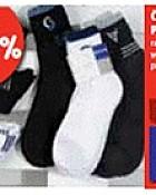 Interspar čarape popust do 50%