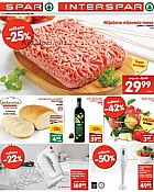 Interspar i Spar katalog do 25.3.