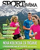 Intersport katalog Trčanje