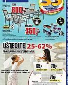 JYSK katalog travanj 2014
