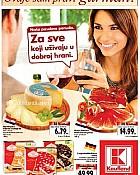 Kaufland katalog Gurmani