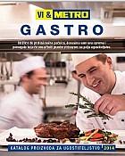 Metro katalog Gastro