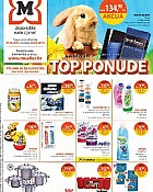 Muller katalog Top ponude do 2.4.
