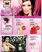 Muller katalog Parfumerija ožujak