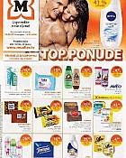 Muller katalog Top ponude ožujak