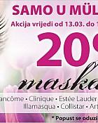 Muller maskare popust -20%