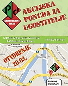 P&J Gastro diskont katalog Rijeka