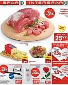 Spar i Interspar katalog do 18.3.