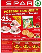 Spar katalog Šibenik do 1.4.