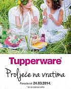 Tupperware katalog Proljeće 2014