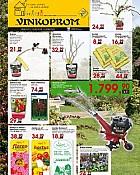 Vinkoprom katalog ožujak 2014