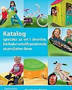 Baby Center katalog Igračke 2014