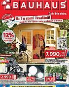Bauhaus katalog travanj 2014