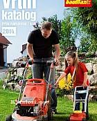 Baumax katalog Vrtni namještaj, alat