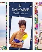 Bershka katalog kupaći kostimi 2014