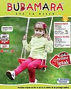 Bubamara katalog Igračke za vrt