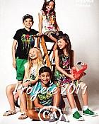 C&A katalog Kids proljeće