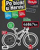 Hervis katalog bicikli i oprema