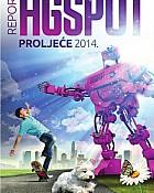 HGSpot katalog proljeće 2014