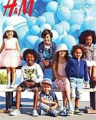 H&M katalog Djeca proljeće 2014