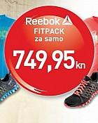 Intersport Reebok FitPack