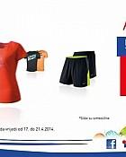 Intersport tekstil popust -20%