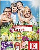 Kaufland katalog do 23.4.