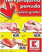 Kaufland katalog Nevjerojatna ponuda do 16.4.