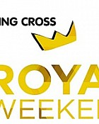 King Cross Royal Weekend travanj 2014
