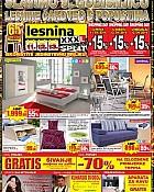 Lesnina katalog Split i okolica