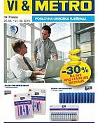 Metro katalog Ured do 21.5.