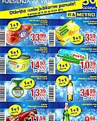 Metro kuponi Uskrs 1+1 gratis